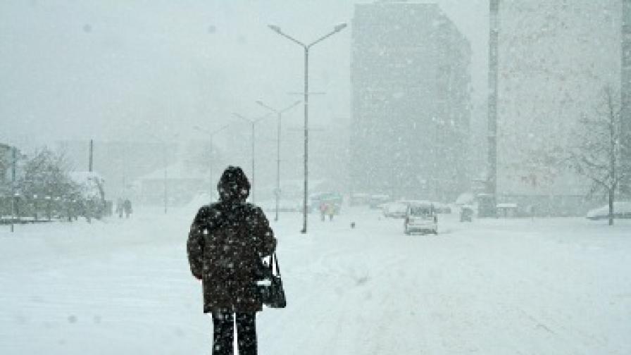 Синоптиците: Силните студове продължават