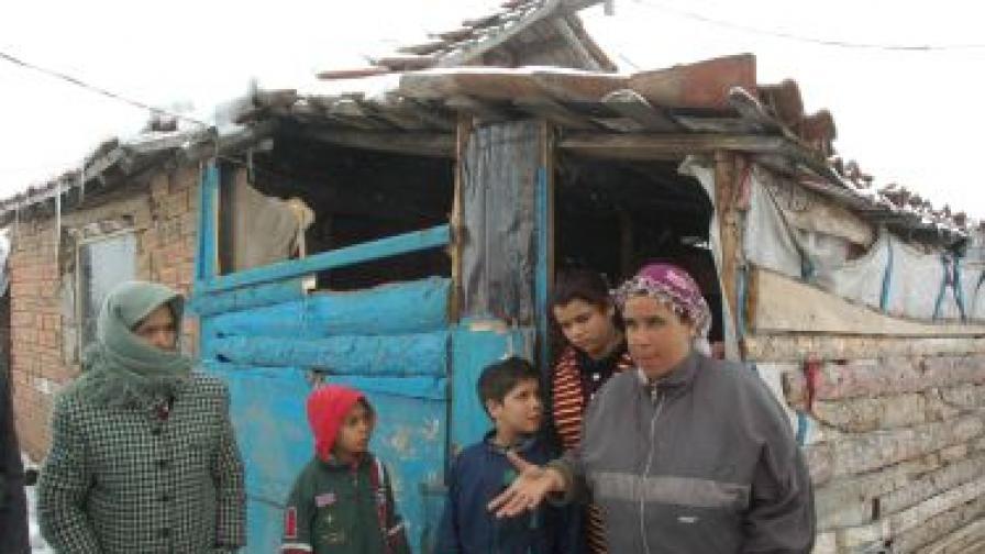 Две жертви след бой на ромски фамилии в Чирпан