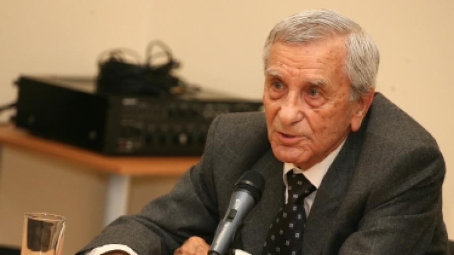 Петко Бочаров за еднополюсния свят и за България
