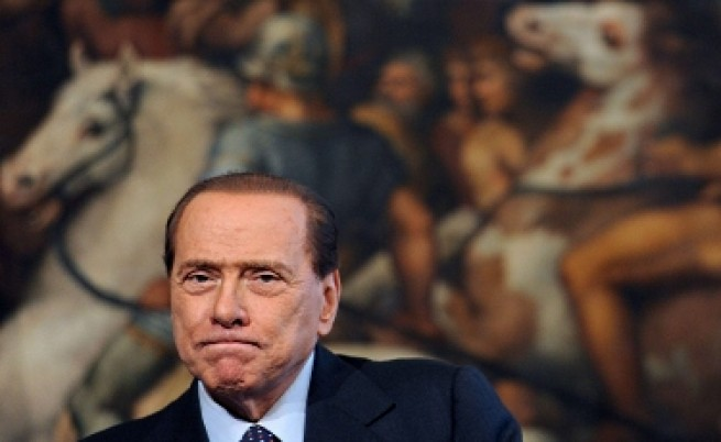 Берлускони обвини италианските магистрати в тормоз