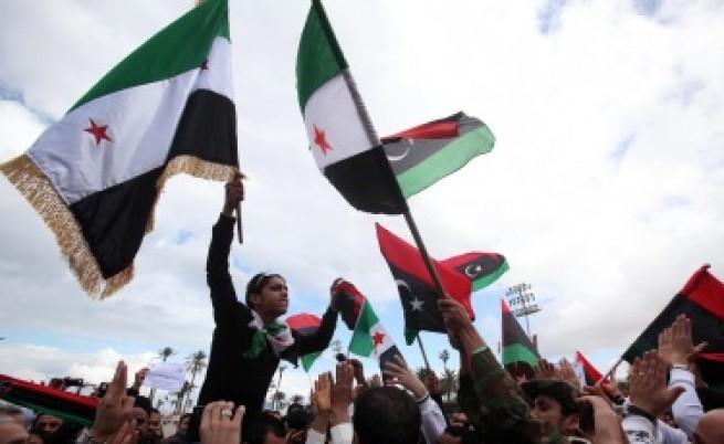 Либия: По-добре ли стана след Кадафи?