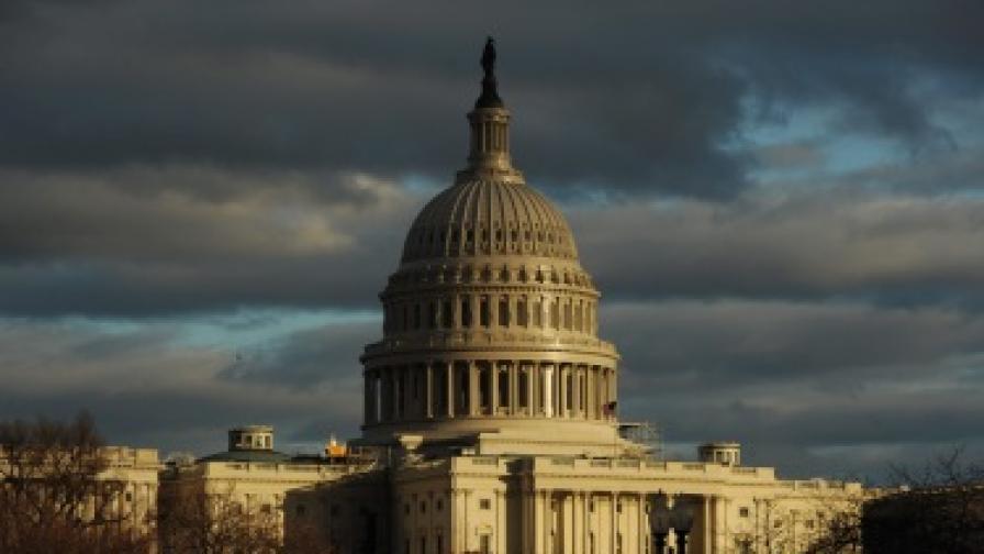 ФБР предотврати странна атака във Вашингтон