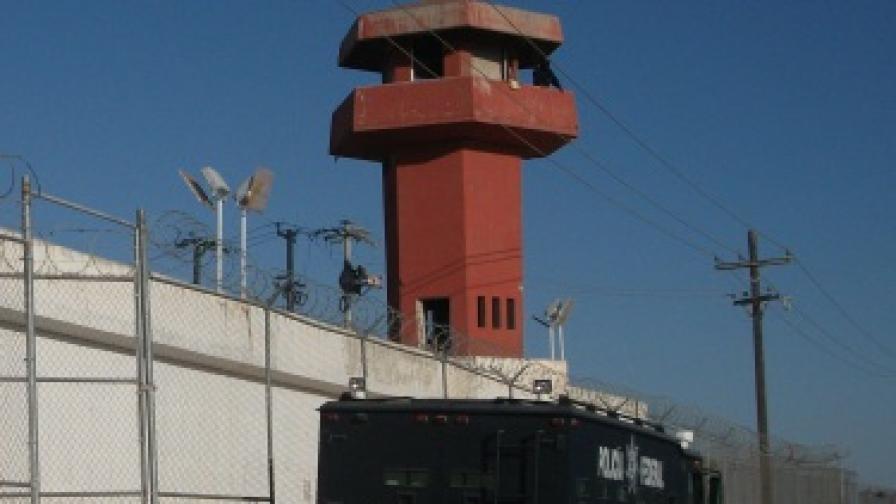 Бунт в мексикански затвор взе десетки жертви