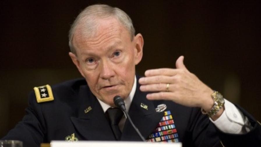 САЩ: Рано е за военни удари по Иран