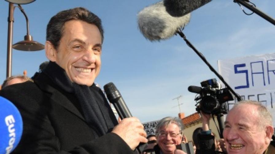 Франция: Не министър, говорител