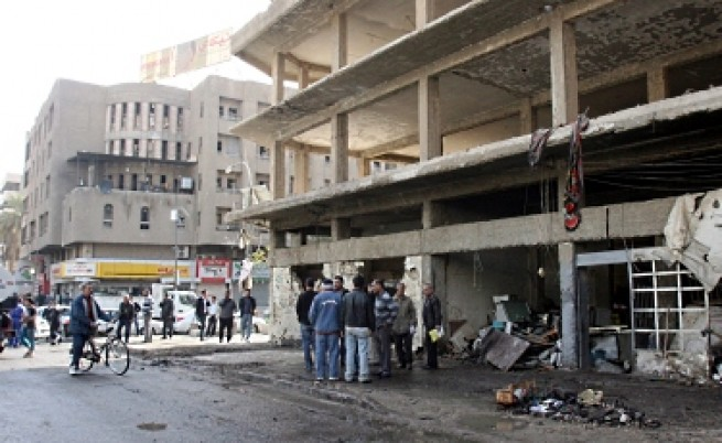 Нападения в Ирак убиха 60 души