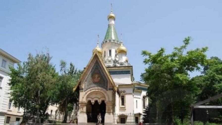 Руски игумен руши духовна общност в София