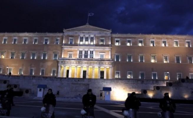 Гръцката криза и корупцията