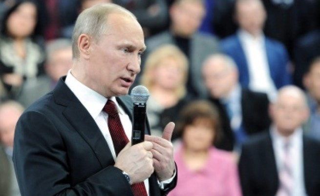 Путин: Медведев ще е премиер