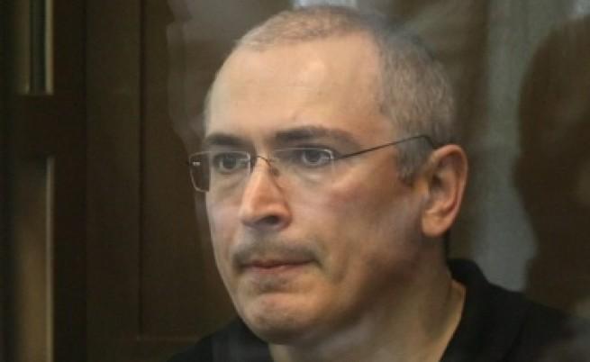 Медведев: Ще преразгледаме присъдата на Ходорковски