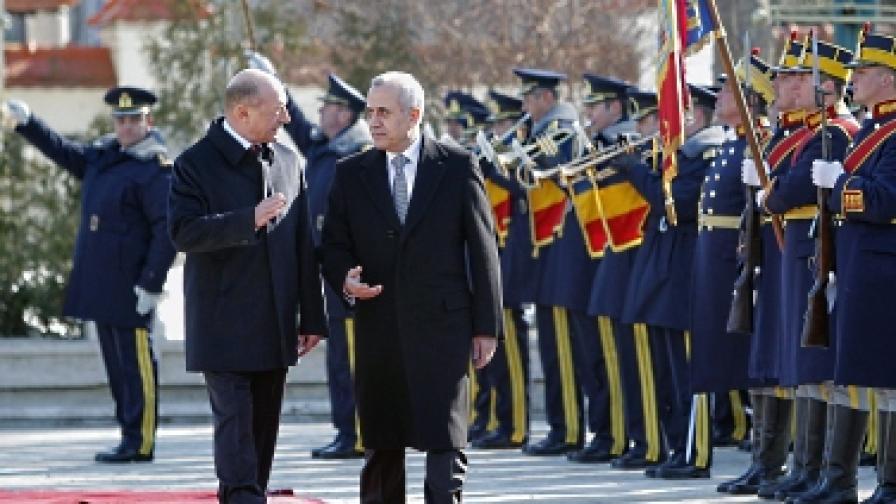 Ограбиха два пъти ливански министър в Румъния
