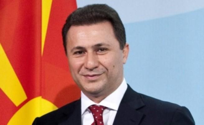 Анализатор: Македония затъва трайно назад в историята
