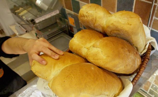 Производители: Хлябът също ще поскъпне с над 10%
