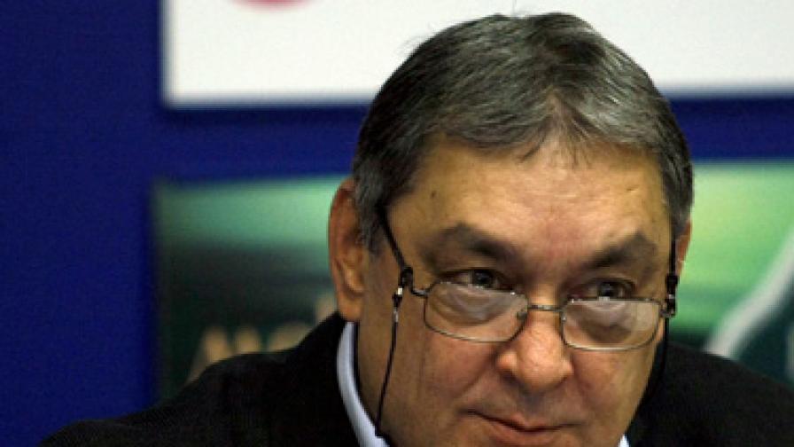 Д-р Цветан Райчинов