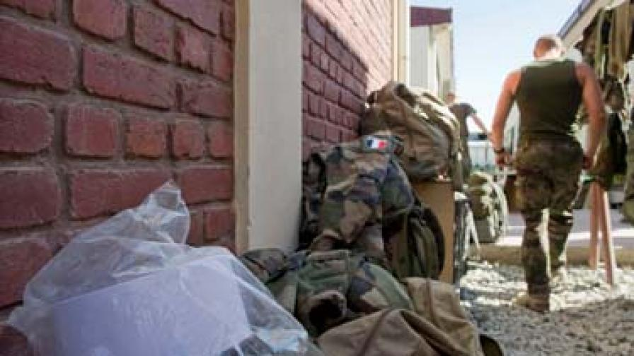 Американски войник изби 16 цивилни в Афганистан