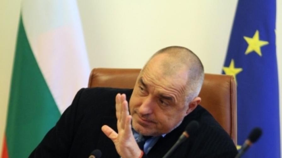 Премиерът: Константинов си отива, ако не влезе в час