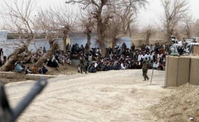Талибаните заплашиха САЩ с отмъщение