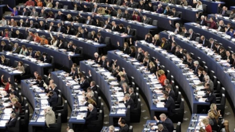 В Страсбург: На Македония вече й е време за ЕС