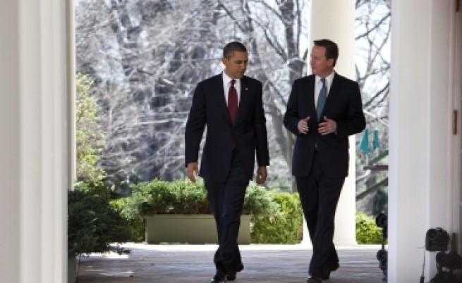 Обама: Каквото и да се случи, Башар Асад ще падне от власт