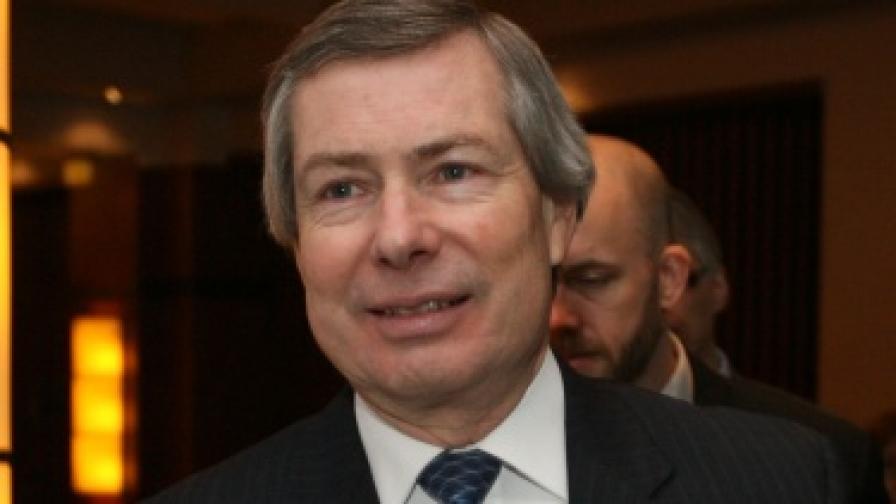 Уорлик: Напускането на Трайков е загуба за кабинета