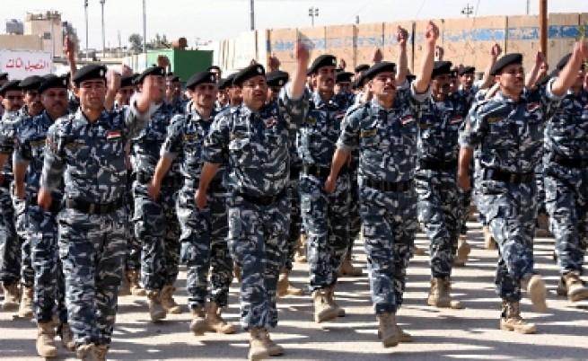 Бомбени атентати в цял Ирак взеха десетки жертви