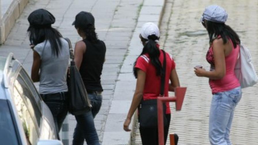 Бум на венерическите болести и проституцията в Гърция
