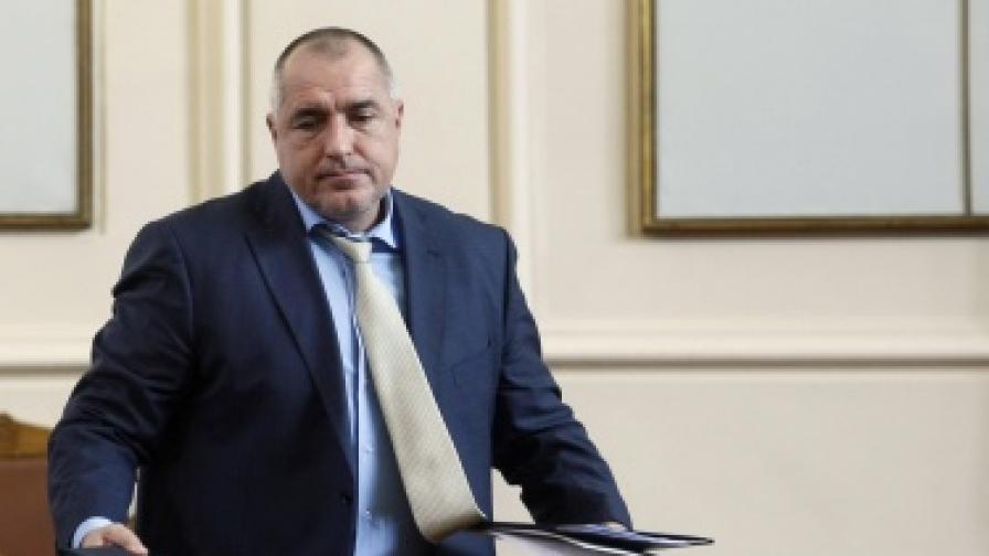 """Борисов съгласен с """"Атака"""" по румънския казус"""