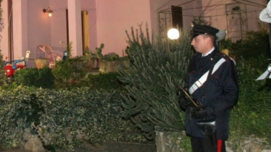 Разпускат 7 италиански общини заради връзки с мафията