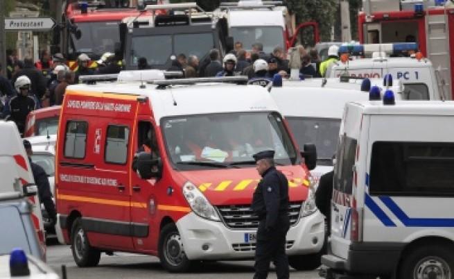 Бащата на терориста от Тулуза иска да съди Франция