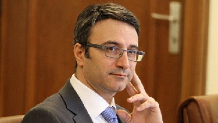 "Трайчо Трайков: ""Капаните"" се оказаха постижими цели"