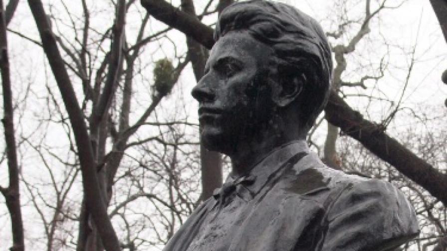 133-метров паметник на Апостола ще се издига край Свиленград