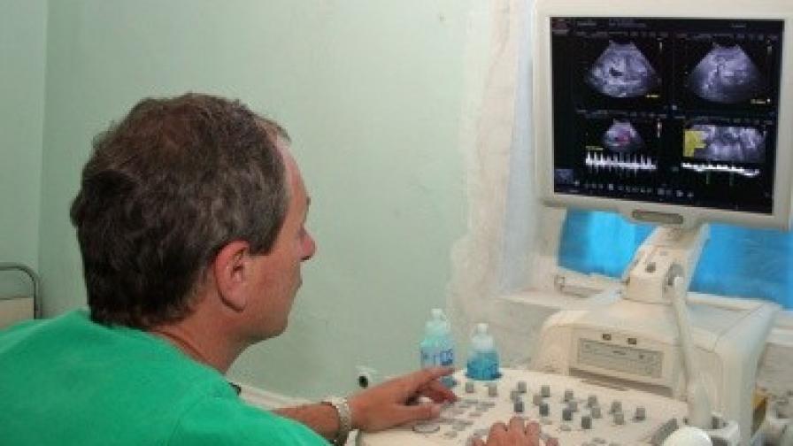 Български онкоболни ще могат да се лекуват в Турция