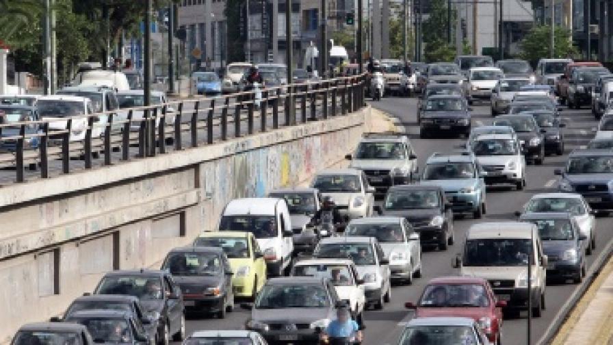 Черна гора: Затвор за пияни шофьори
