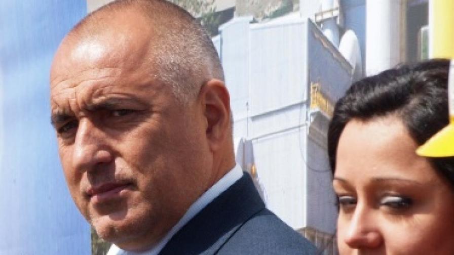 Борисов: До 2 г. магистралите ще променят живота на българите