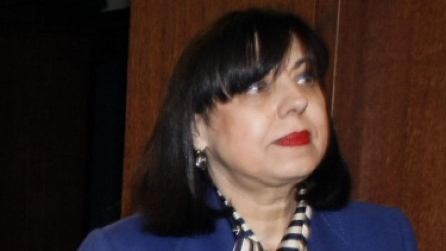 Георги Кръстев е новият секретар на Съвета по сигурността