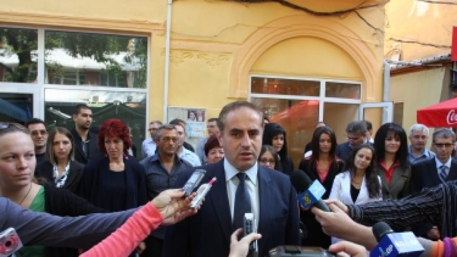 Община Кюстендил най-често нарушавала бюджета