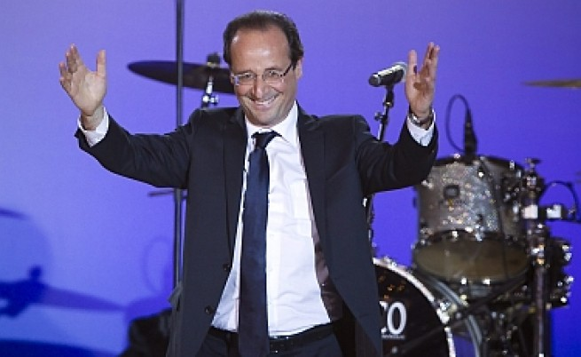 Саркози е първата жертва на ударите, които ще се стоварят