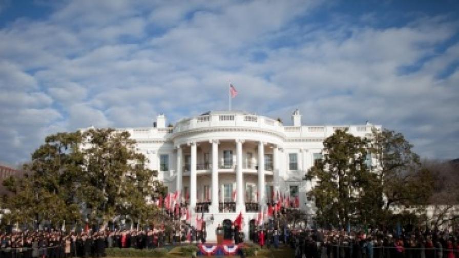 Колко струва Белият дом?