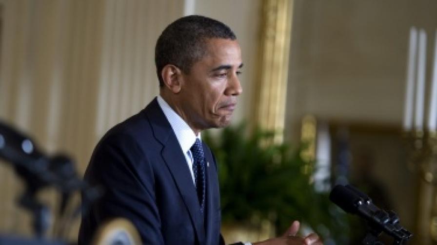 Холивуд събра $15 млн. за кампанията на Обама