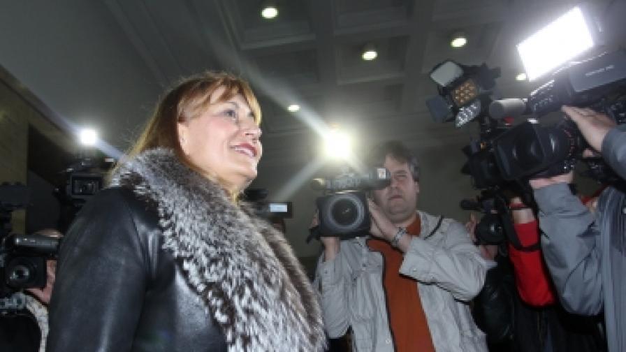 Лидия Шулева: Това дело е абсолютно измислено, това обвинение е скалъпено