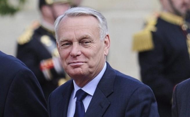 Жан-Марк Еро е новият премиер на Франция