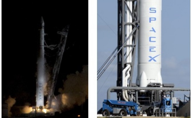 Първият частен полет до Международната космическа станция се отлага