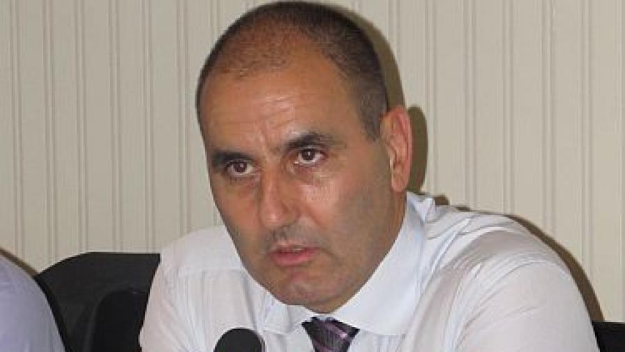 Цветан Цветанов: Няма жертви, няма тежко пострадали