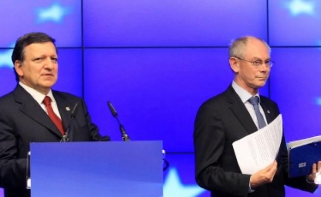 ЕС: Гърция остава с еврото, ако спазва ангажиментите