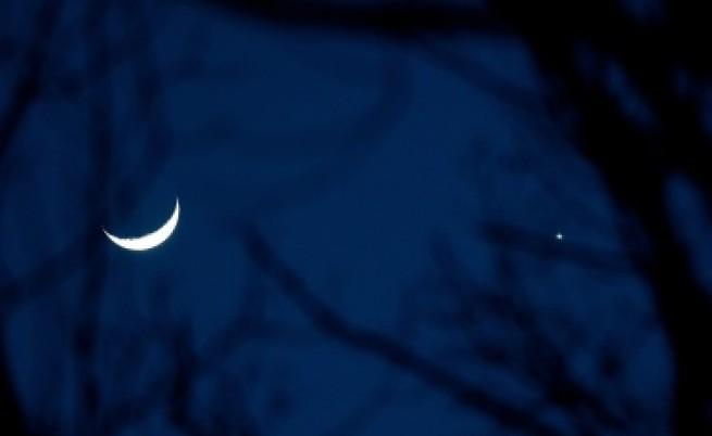 Последен шанс този век да видим Венера пред Слънцето