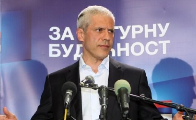Сърбия: Тадич се готви за премиер