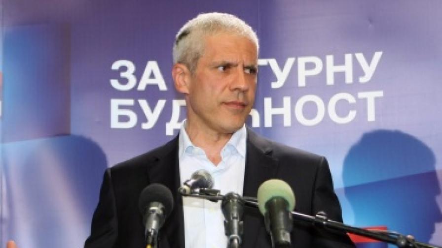 Борис Тадич
