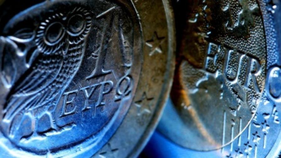 Колко би струвало излизането на Гърция от еврозоната