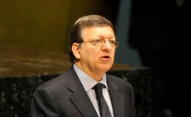 ЕК отчете намаляването на българския бюджетен дефицит
