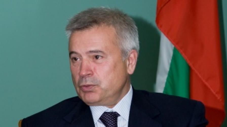 """Плевнелиев се срещна с президента на """"Лукойл"""""""